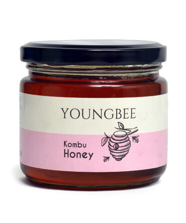 Kombu Honey